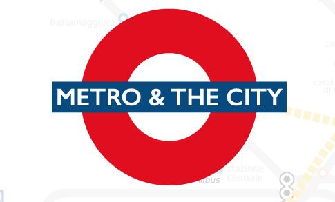 Metro & the City – Le stazioni dell'arte nella città di Napoli