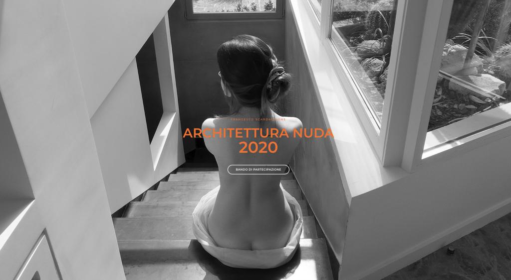 ARCHITETTURA NUDA 2020